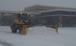 Snow Management for Large Sites