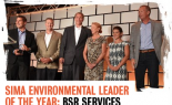 SIMA Environmental Leader of the Year: BSR Services