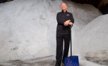 Salt Shortage : BSR goes to Egypt to find Salt for Winter
